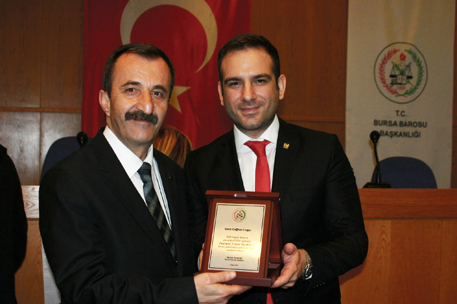 Ekrem Demiroöz - Dağhan Uzgur